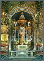 °°° Cartolina - Torino Santuario Della Consolata Altare Maggiore Nuova °°° - Chiese