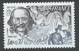 France N° 2151 Neuf ** 1981 - France