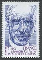 France N° 2152 Neuf ** 1981 - France
