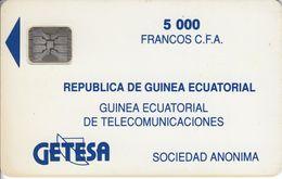 EQG-01 - Logo - Guinea Equatoriale