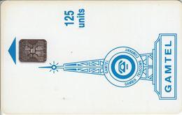 GAM-06d - Blue Logo - Reverse 4 - Matt - Gambia