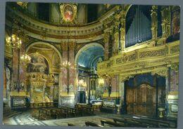 °°° Cartolina - Torino Santuario Della Consolata Interno Del Guarini Nuova °°° - Churches