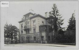 St. Gallen - Stadt Villa - SG St. Gallen