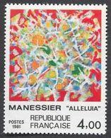 France N° 2169 Neuf ** 1981 - France