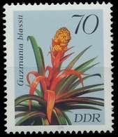 DDR 1988 Nr 3152 Postfrisch SB7012A - [6] República Democrática