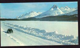 Argentina - Tarjeta Postal - Tierra Del Fuego - Turbal De Tierra Mayor - No Circulada - A1RR2 - Argentina