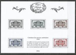 """FRANCE N° BS24 """"TRESORS DE LA PHILATELIE""""  2016 NEUF - Unused Stamps"""