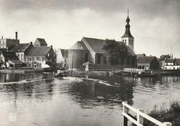 Baasrode,Scheldezicht, 2 Scans - Unclassified