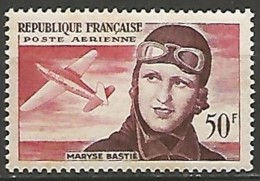 FRANCE / POSTE AERIENNE N° 34 NEUF - 1927-1959 Nuovi