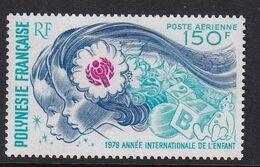 French Polynesia 1979, Minr 284 MNH. Cv 11 Euro - Polinesia Francese