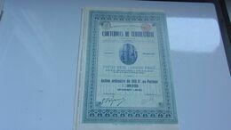 CAOUTCHOUCS DE TEREBENTHINE (1911) - Non Classificati