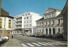 68 RIEDISHEIM Cpm Place De L'Hotel De Ville - Autres Communes