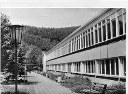 DC3331 - Postkarte Saalfeld Saale Stadtteil Remschütz VEB Carl Zeiss Jena - Saalfeld