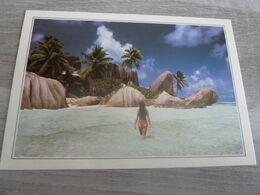 SEYCHELLES - L'ANSE ROYALE - - Seychelles