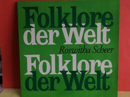 Klöckner-Moeller - FLOKLORE Internationaale - Disque Vinyles 33T) Titres Voir Photos-  (Muller Dom-Cat) - - Opera / Operette