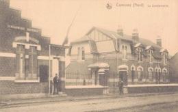 59 - COMINES / LA GENDARMERIE - Other Municipalities