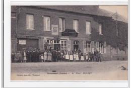 WOINCOURT : A CH'PONT - Tres Bon Etat - Other Municipalities