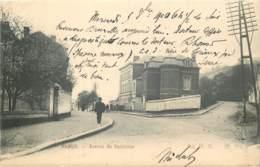 Belgique - Namur - Salzinnes - Avenue De Salzinnes - Namur