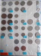 Israel: Ein Album Voll Mit Münzen Aus Israel Ab 1948. Nicht Nur Kleinmünzen Nach Jahrgängen Sortiert - Israel