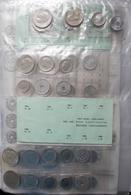 Griechenland: Übervolles Album Mit Münzen Aus Griechenland, Nach Nominalen Und Jahrgängen Sortiert, - Grecia