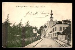 92 - BOURG-LA-REINE - AVENUE DU LYCEE LAKANAL - Bourg La Reine