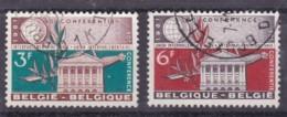 Belgie Gest YT° 1191-1192 - Gebruikt