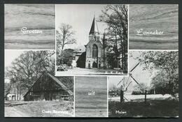 Groeten Uit Lonneker ( Enschede ). - NOT Used  , 2 Scans For Condition. (Originalscan !! ) - Enschede