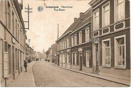 Leupegem - Neerstraat - Drukkerij H. Vandevelde. - Oudenaarde
