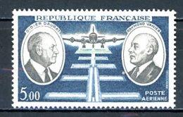 France   Y&T   PA 46    XX    ---    Parfait état. - 1960-.... Ungebraucht