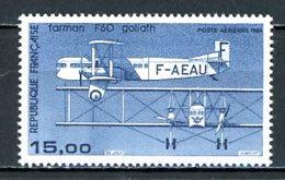 France   Y&T   PA 57    XX    ---    Parfait état. - 1960-.... Ungebraucht