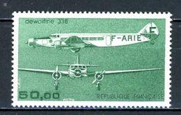 France   Y&T   PA 60    XX    ---    Parfait état. - 1960-.... Ungebraucht