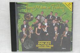 """CD """"Palast Orchester"""" Junger Mann Im Frühling - Jazz"""