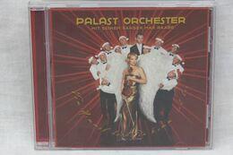 "CD ""Palast Orchester"" Vom Himmel Hoch Da Komm' Ich Her - Kerstmuziek"