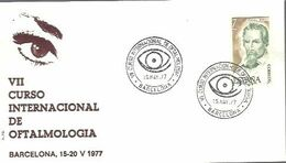 MATASELLOS 1977 BARCELONA - 1931-Aujourd'hui: II. République - ....Juan Carlos I