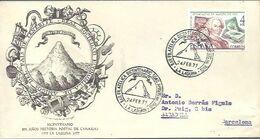 MATASELLOS 1977 LA LAGUNA - 1931-Aujourd'hui: II. République - ....Juan Carlos I
