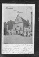 AK 0559  Wien  - Kapuziner-Kirche / Verlag Schöler Um 1896 - Iglesias