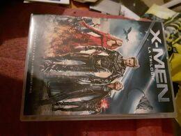 Dvd  3 Dvd Dans Coffret The X Men La Trilogie V Vostf - Sci-Fi, Fantasy