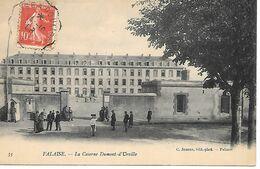 14    Falaise     La Caserne Dumont D'urville - Falaise