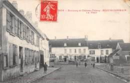 BEZU SAINT GERMAIN - La Place - Très Bon état - Otros Municipios