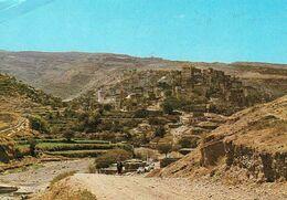 General View Of JIBLAH City - Yémen