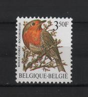 BELGIE * Buzin * Nr 2223 * Postfris Xx * GRIJZE GOM - 1985-.. Uccelli (Buzin)