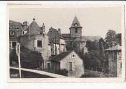 France 12 - Mur De Barrez - Le Clocher De L'Eglise - Achat Immédiat - Autres Communes