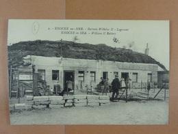 Knocke Sur Mer Batterie Wilhelm II Logement - Knokke