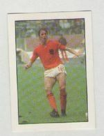 CRUYFF...CALCIO HOLLAND.....AJAX......MUNDIAL...SOCCER...WORLD CUP....FIFA....FOOTBALL - Trading Cards