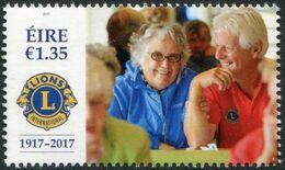 Irlande ( Eire ) 2208 Lion's Club - Rotary, Lions Club