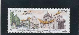 FRANCE 2020 DOLE OBLITERE YT 5389 - Used Stamps