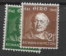 1943 MH Ireland - Ungebraucht