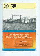 Les Tramways Dans L'entre Sambre Et Meuse Chimay - Couvin ** Olloy -Oignies ** Florennes - Dinant - Bahnwesen & Tramways