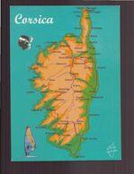 CORSICA 20 - Zonder Classificatie