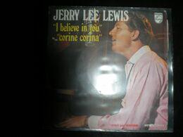 JERRY LEE LEWIS - Rock